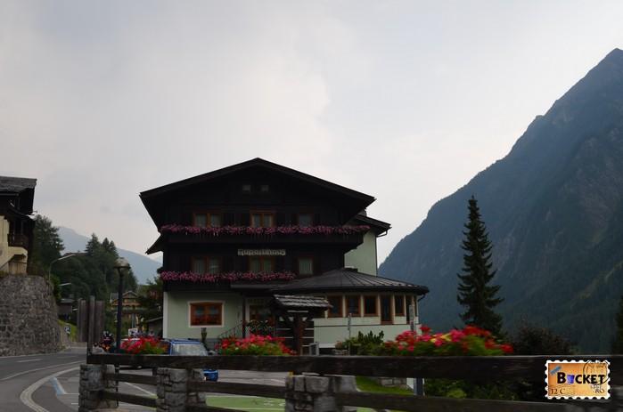 stațiunea Heiligenblut