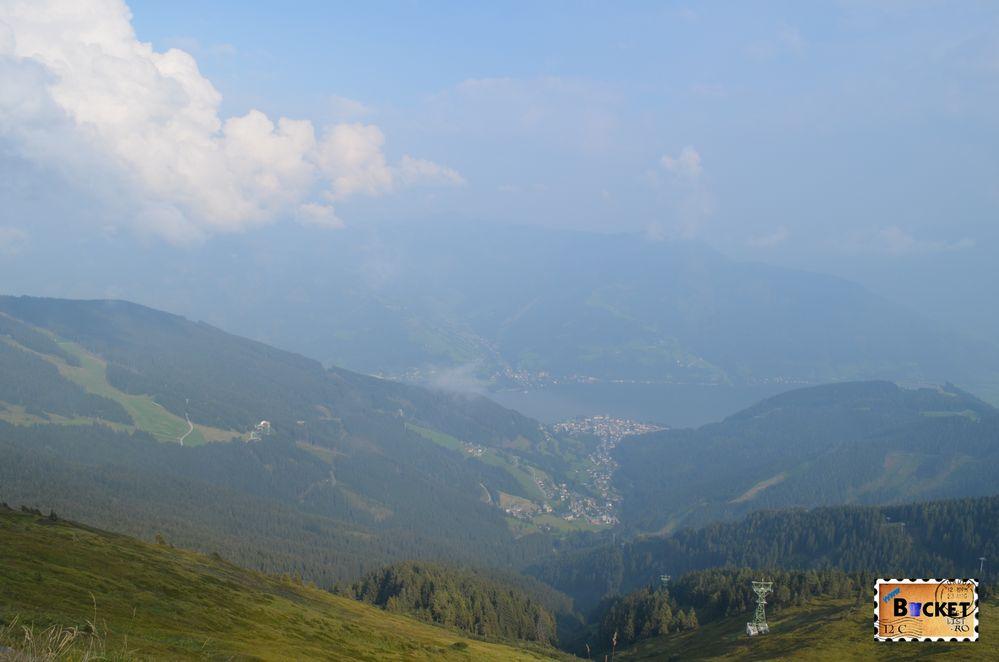 Belvedere Zell am See
