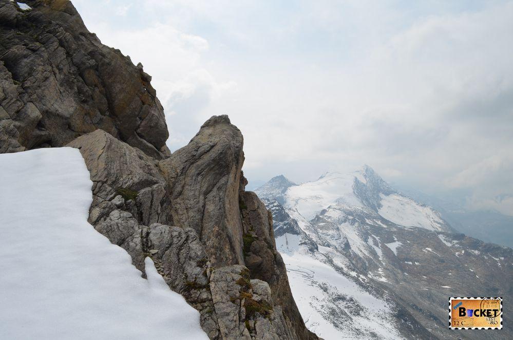 Parcul Naţional Hohe Tauern