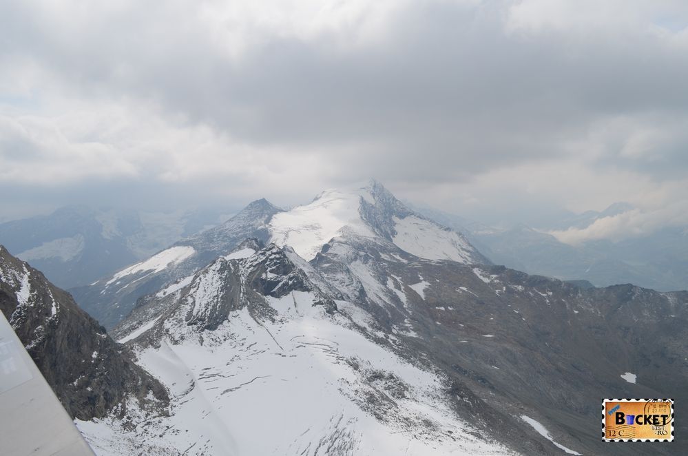 Parcul Național Hohe Tauern