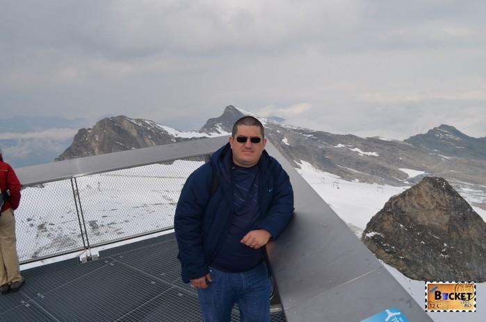 de la 3020 m Kaprun