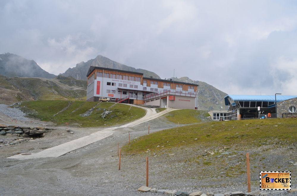 pe Kitzsteinhorn