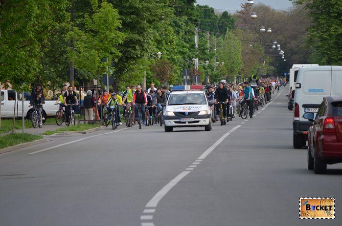 Oradea 2014 Strada Horea