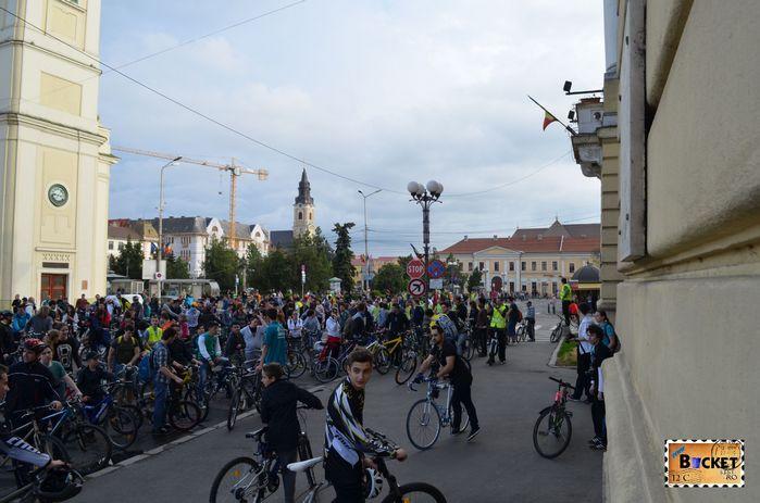 Oradea 2014 - Primarie