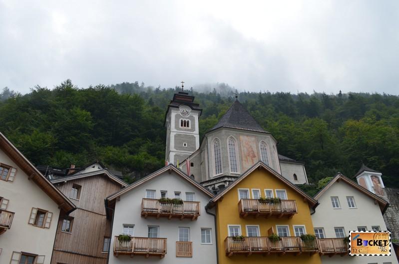 Pfarrkirche St. Mariä Himmelfahrt