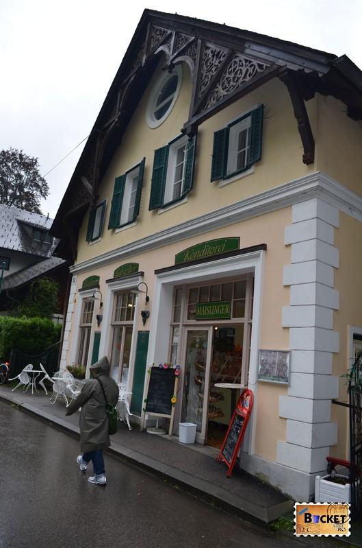 Maislinger - Hallstatt