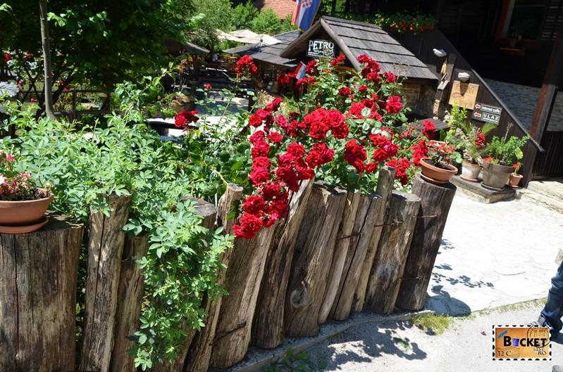 taverna Petro din Slunj - Konoba Petro