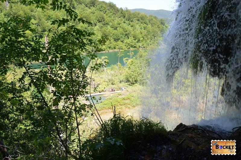 cascada Veliki Prstava