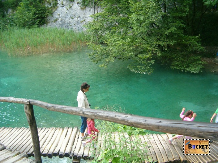 lacul Kaludjerovac