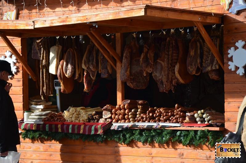 Produse din carne si preparate din porc