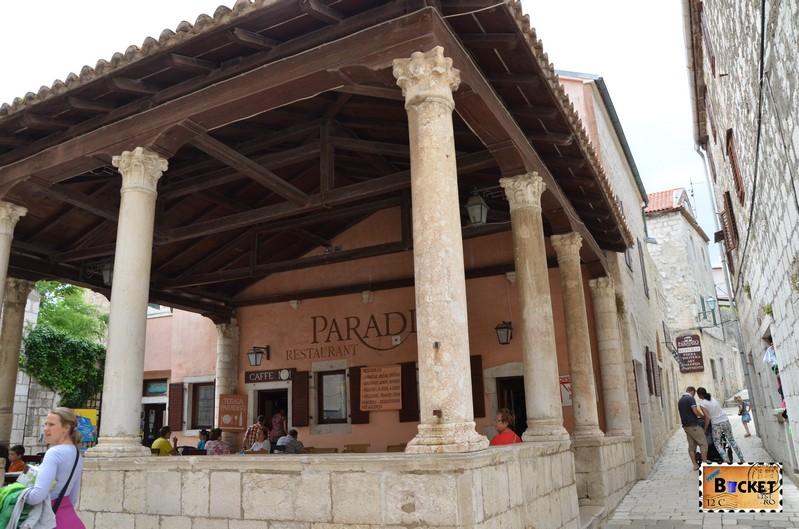 Paradiso Rab