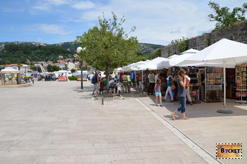 piaţa Tg Sv. Kristofora