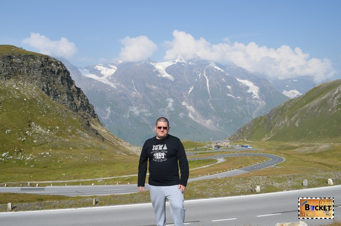 Grossglockner High Alpine Road - Cel mai frumos drum alpin din Austria