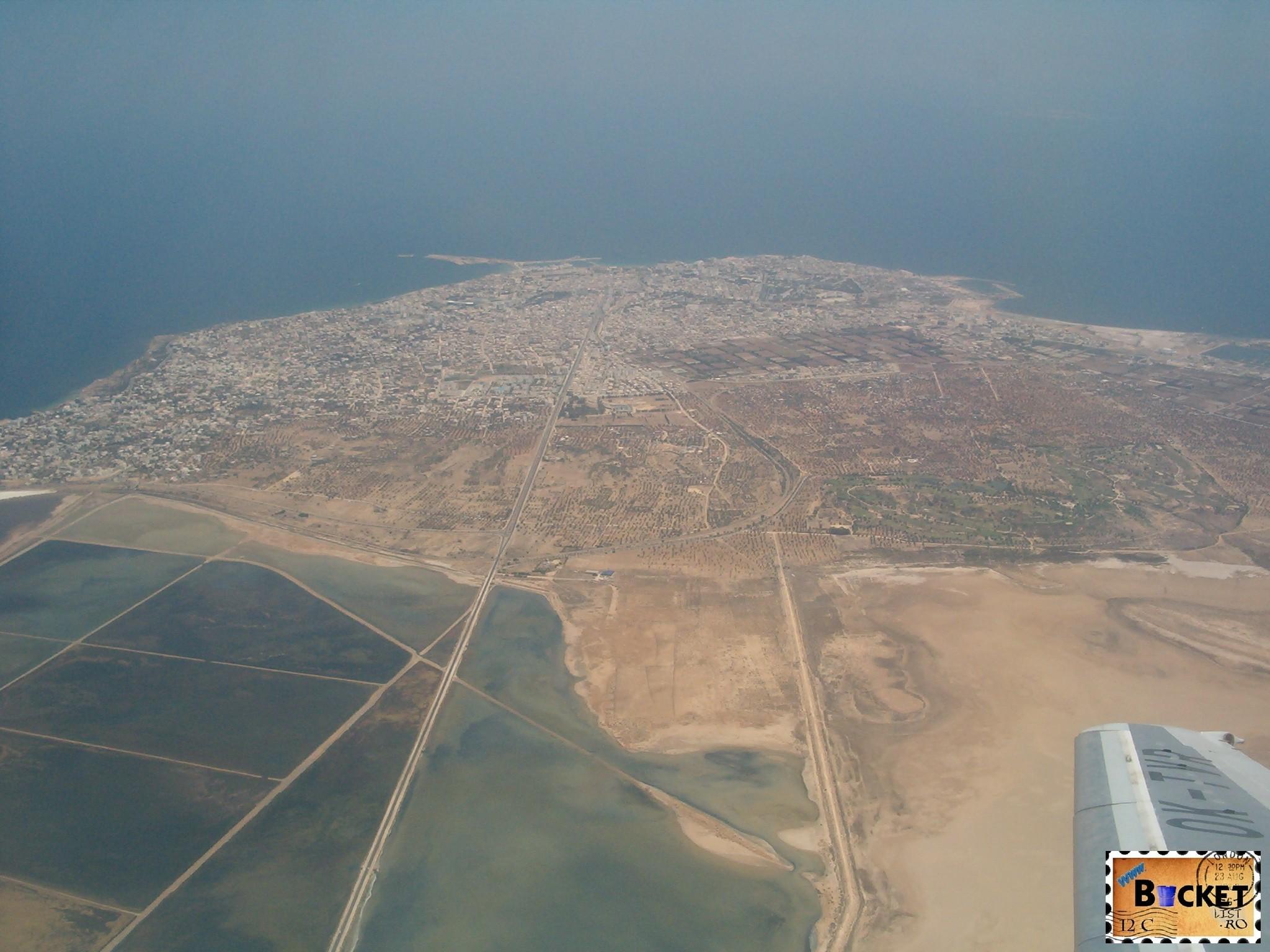 Monastir Tunisia